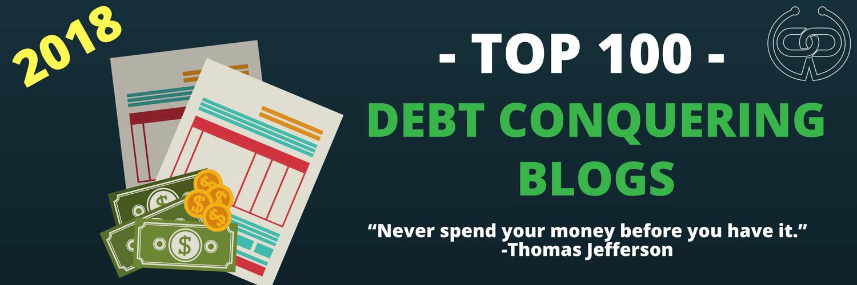 Top Debt Blogs